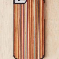 Recover Skateboard iPhone 6+ Case