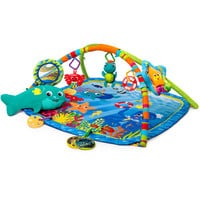Walmart: Baby Einstein Nautical Friends Play Gym