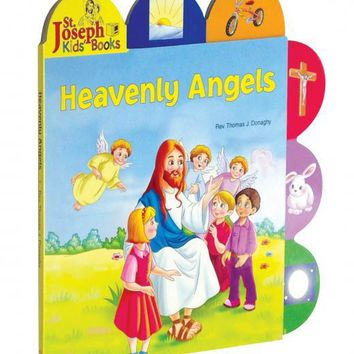St. Joseph Kids Books (Heavenly Angels)
