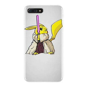 pikachu jedi marron iPhone 7 Plus Case