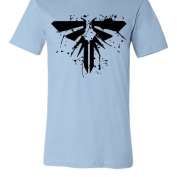 the last of us - Unisex T-shirt