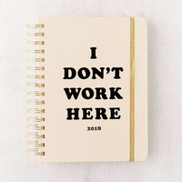 ban.do Agenda Journal | Urban Outfitters
