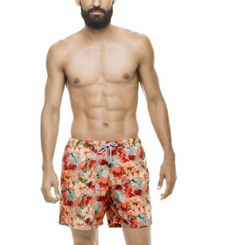 Estivo Cherries Swim Trunks
