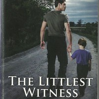 The Littlest Witness Jane M Choate(Love Inspired Large Print Suspense)Paperback