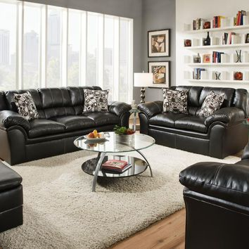 Yahtzee collection Two Piece living Room Set
