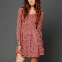 Free People Rose Garden Dress