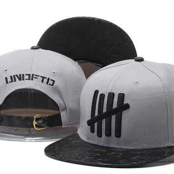 Undefeated Snapbacks Cap Snapback Hat - Ready Stock