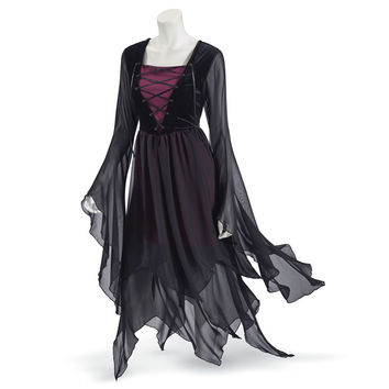 Bella Donna Dress - Women's Clothing & Symbolic Jewelry – Sexy, Fantasy, Romantic Fashions
