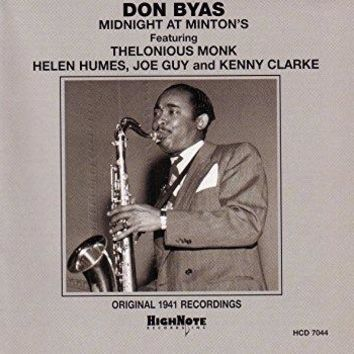 Helen Humes & Don Byas - Midnight at Minton's