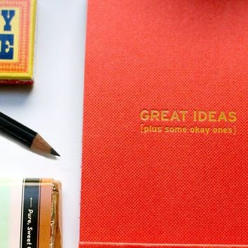 Great Ideas Pocket Notes