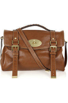 Mulberry | Alexa leather bag
