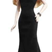 Mattel Barbie Collector The Twilight Saga: Breaking Dawn Part II Rosalie Doll