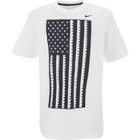 Academy - Nike Boys' USA Team TD T-shirt