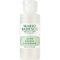 Travel Size Acne Facial Cleanser | Ulta Beauty