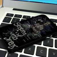 Sleeping With Sirens iPhone 4 iPhone 4S Case