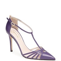 SJP 'Carrie' T-Strap Pump (Nordstrom Exclusive)