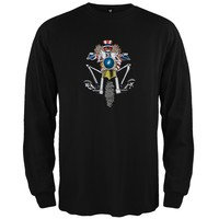 Grateful Dead - Psycle Sam Long Sleeve