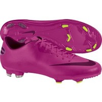 Nike Women's Mercurial Victory III FG Soccer Cleat
