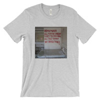 """""""Remember All those Great Times"""" Tee"""