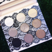 Nude Boudoir Collection #2 Eyeshadow Palette