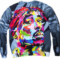 NEW PAC CREWNECK
