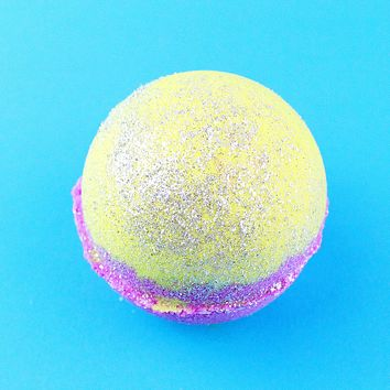 Sugar Fairy Bath Bomb