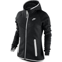 Nike Women's Tech Fleece Full Zip Hoodie