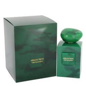 Armani Prive Vert Malachite 3.4 oz Eau De Parfum Spray by Giorgio Armani