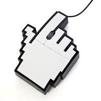 Pixel Mouse - buy at Firebox.com