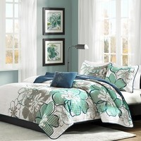 Kelly Coverlet Set