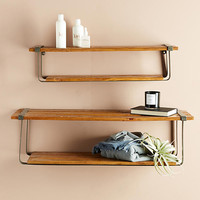 Farmhouse Shelf Set