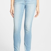 Junior Women's Articles of Society 'Sarah' Skinny Jeans (Light)