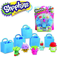 Shopkins 5-Pack [Season 1] - Assorted