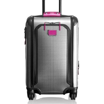 Tegra-Lite® Max International Expandable Carry-On - Tegra-Lite® - Tumi United States