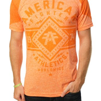 American Fighter Men's Blackburn Graphic T-Shirt