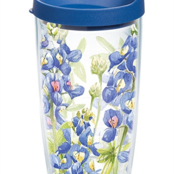 Bluebonnets on it Tumblers and Water Bottles By Tervis