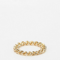 Urban Outfitters - Chain Ring