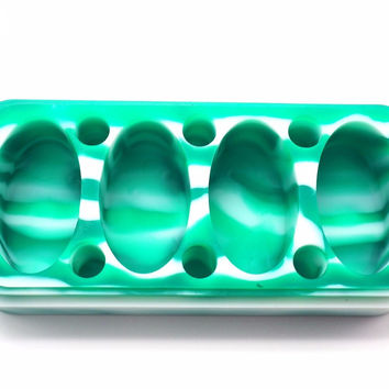 4-in-1 Rectangle Silicone Container ( L 100 * W 49 * T 30 MM)