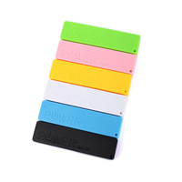 Portable Powerbank Power Bank USB 1x 18650 Battery Charger Case Box for Mobile Phone MP3 #69257