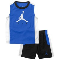 Jordan AJ 23 Classic Air Jersey Set - Boys' Toddler at Foot Locker