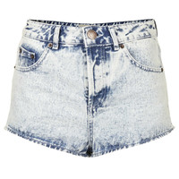MOTO Aertex Side Hotpants - New In This Week - New In - Topshop USA