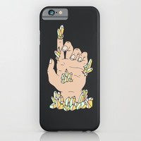 GROWTH iPhone & iPod Case by Wesley Bird | Society6