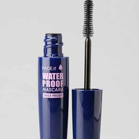 The Face Shop Face It Waterproof Mascara #02 Daily Proof - Black One