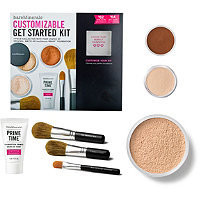 KITS & COLLECTIONS BareMinerals/Bare Escentuals bareMinerals Customizable Get Started Kit - Matte Fair Ulta.com - Cosmetics, Fragrance, Salon and Beauty Gifts