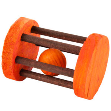 All Living Things® Barrel Roller Small Animal Toy | Toys & Habitat Accessories | PetSmart