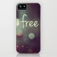 free II iPhone Case by Devin Stout | Society6