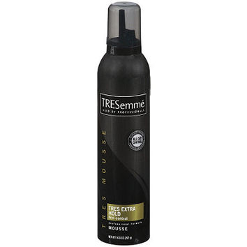 Extra Firm Control TRES Mousse