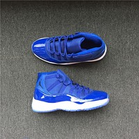"Air Jordan 11 Retro ""Royal Blue"""