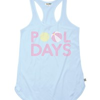 Women's Beaches Be Crazy Tank Top