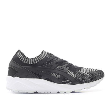 Asics - Gel Kayano Trainer Knit - Black